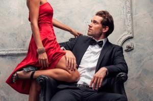 Молодые и перспективные парни - есть ли такие в Тиндере и время у них на серьёзные отношения?