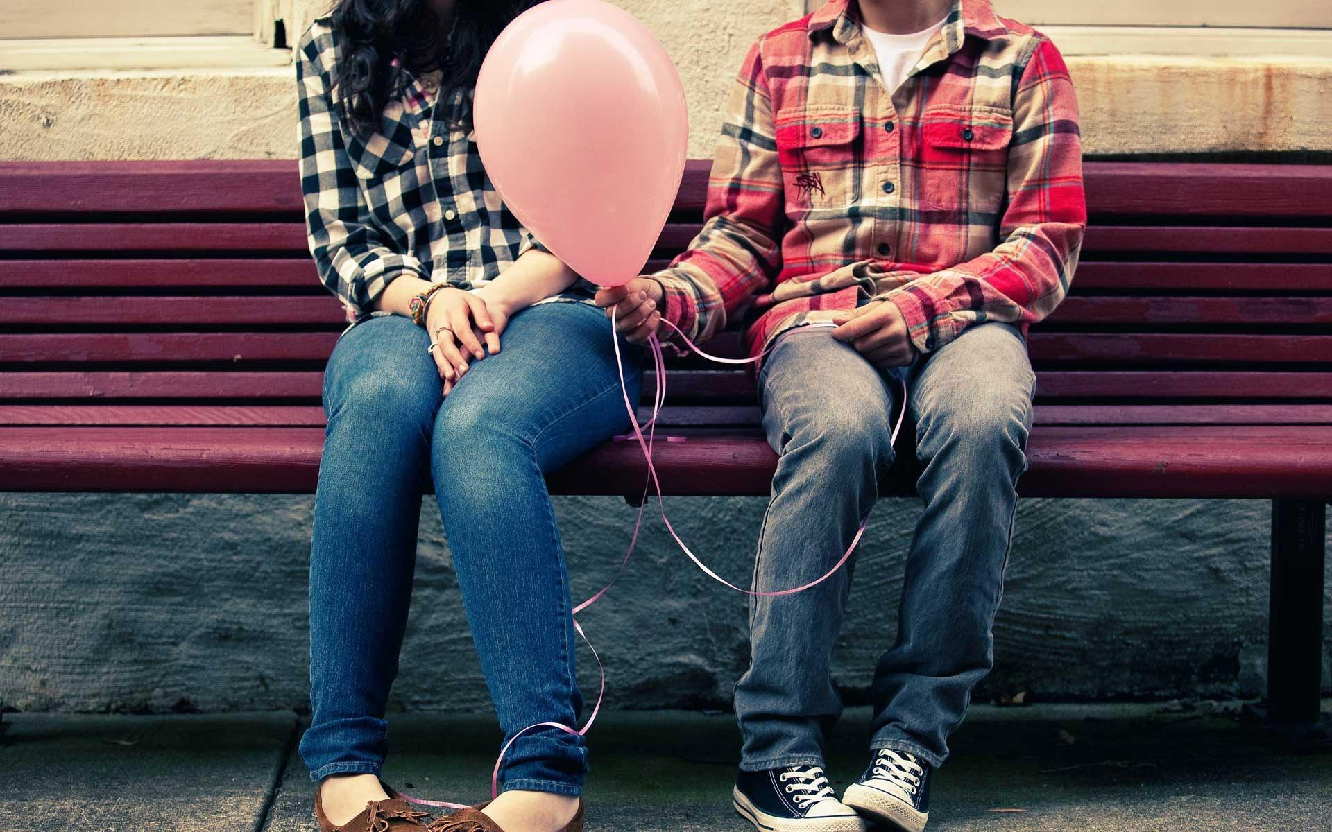 Интересуют пары знакомства не